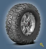 Mud Grappler M/T